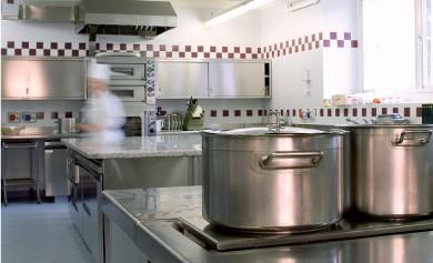 אוורור למטבחים ולמסעדות