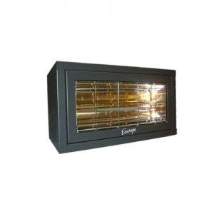 מחמם קוורץ 2000 וואט מתוצרת ELECTRICFOR